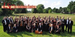 La Sinfonia Contea